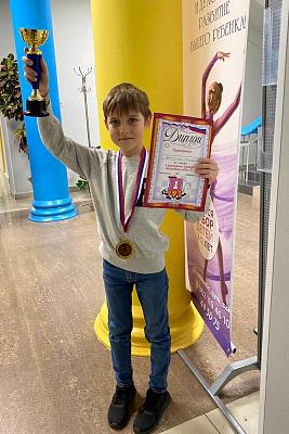 В Южно-Сахалинске начался детский фестиваль «Волшебная ладья»