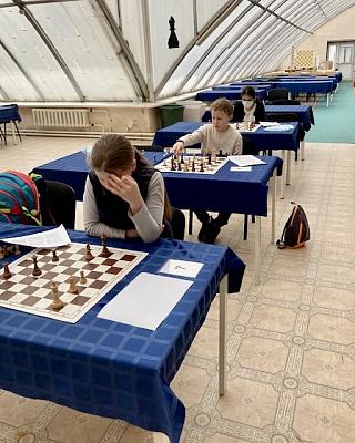 Россияне идут в лидерах международного турнира по решению шахматных композиций