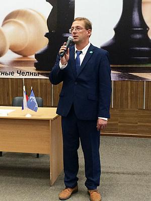 В Набережных Челнах начался региональный турнир «Chelny open - 2019»