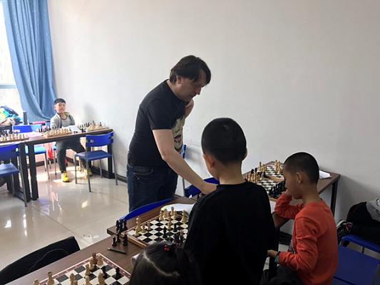 Подписано соглашение между Федерацией шахмат Хабаровского края и Шахматной ассоциацией провинции Хэйлунцзян