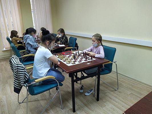 Продолжаются детско-юношеские первенства Санкт-Петербурга