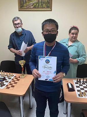 Завершился чемпионат Сахалинской области