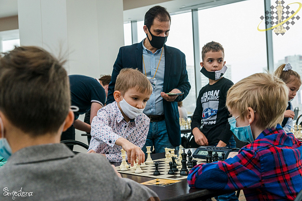 """ПШС провел праздничный турнир """"Новогодний VEGAS"""""""