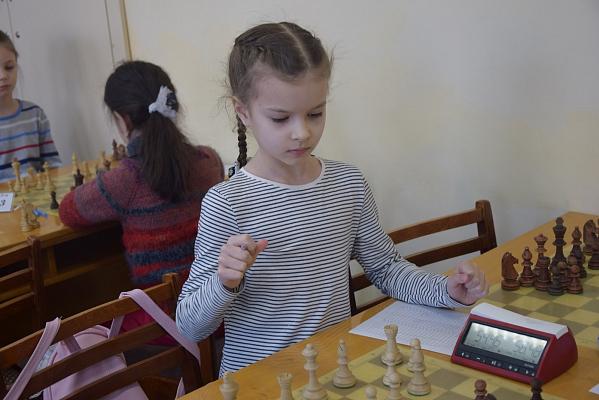Подведены итоги первенства Республики Татарстан до 9 лет