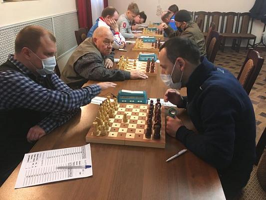 В Костроме продолжается чемпионат России среди спортсменов с нарушением зрения (спорт слепых)