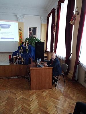 В Брянске прошли семинары для учителей всеобуча и тренеров ДЮСШ