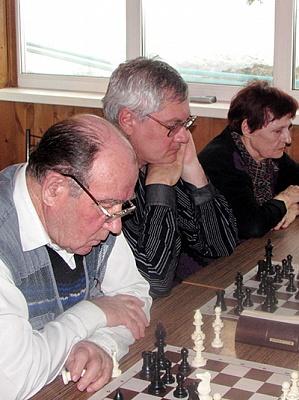 В Новокузнецке прошел турнир памяти С. Карпунова
