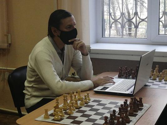В Челябинске провели Всероссийский судейский семинар