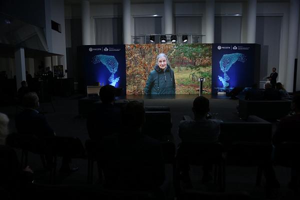 Состоялся 10-й открытый турнир энергетиков памяти М. Ботвинника