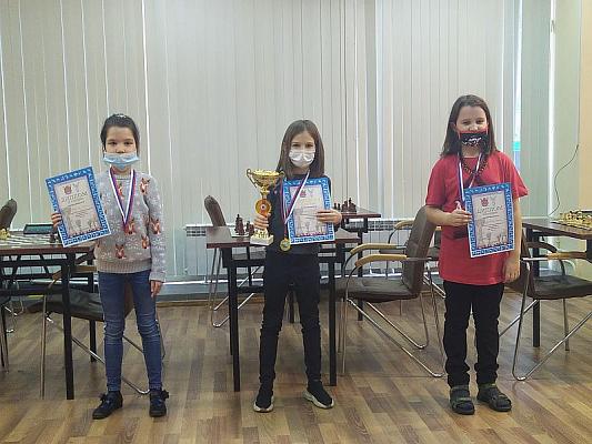 Завершились первенства Санкт-Петербурга среди мальчиков и девочек