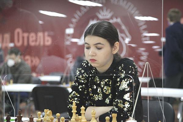 В Сочи стартовали командные чемпионаты России