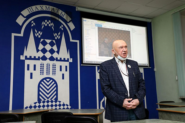 В Санкт-Петербурге провели вечер памяти Александра Черепкова