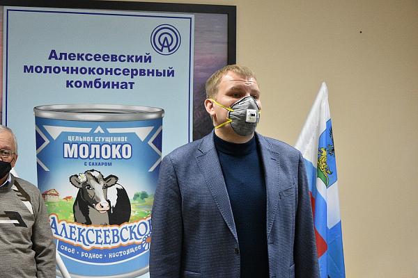 В Белгородской области прошел турнир памяти А.В.Бандурина