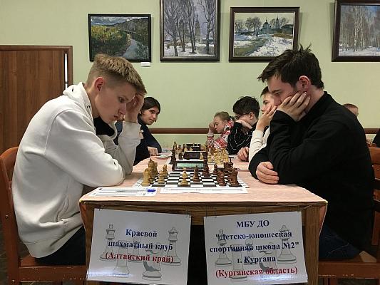 В Костромской области стартовало командное первенство России до 19 лет