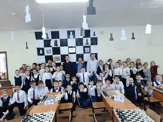 В Техническом лицее Обнинска сразились ученики 2-5 классов
