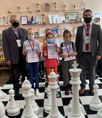 В Нижнем Тагиле завершился этап Детского Кубка России