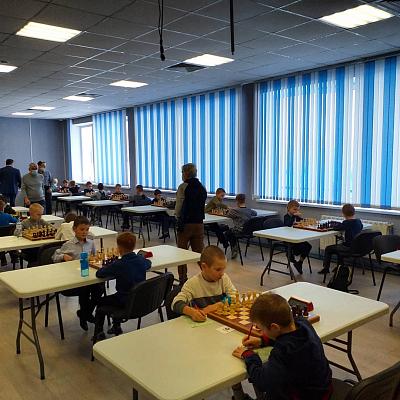 Подведены итоги первенства Калужской области до 9 лет