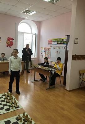 Во Владикавказе прошел первый муниципальный фестиваль