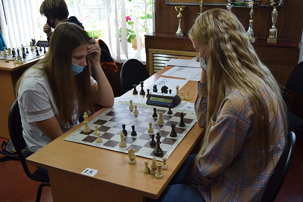 Завершилось первенство Камчатского края среди юношей и девушек
