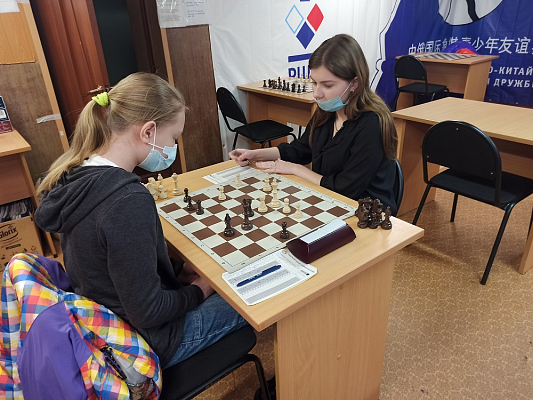 В Петропавловске-Камчатском прошло первенство края по решению шахматных композиций