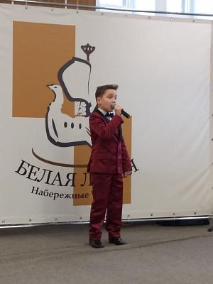"""Школа №18 из Казани стала победителем республиканской """"Белой ладьи"""""""