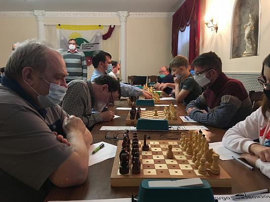 В Костроме завершился чемпионат России среди спортсменов с нарушением зрения