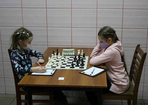 В Кемеровской области завершились первенства СФО по классике и блицу